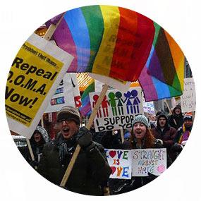 Lubbock LGBTQ Rights Law Firm