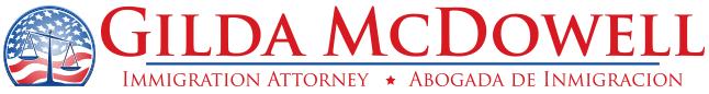 Gilda McDowell Logo